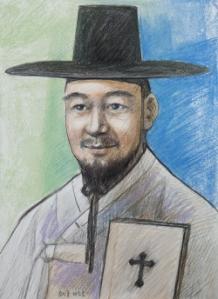 Beato Paulus Yun Ji Chung