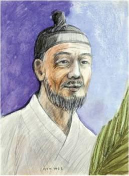 Beato Paulus Yi Do-gi (Sumber: koreanmartyrs.or.kr)