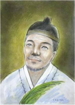 Beato Petrus Jo Yong-sam (Sumber: koreanmartyrs.or.kr)