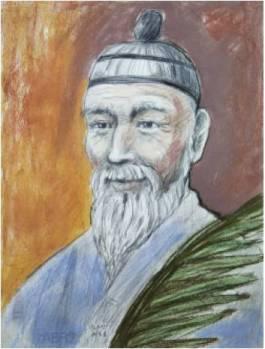 Beato Petrus Won Si-jang (Sumber: koreanmartyrs.or.kr)