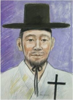 Beato Anthonius Yi Hyeon  (Sumber: koreanmartyrs.or.kr)