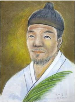 Beato Andreas Seo Seok-bong (Sumber: koreanmartyrs.or.kr)