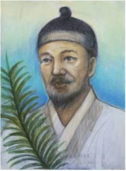 Beato Markus Sin Seok-bok (Sumber: koreanmartyrs.or.kr)
