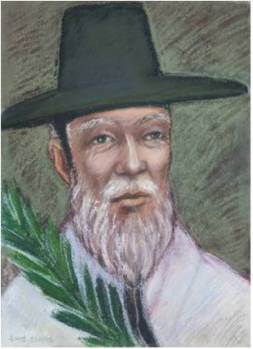 Beato Protasius Hong Jae-yeong (Sumber: koreanmartyrs.or.kr)