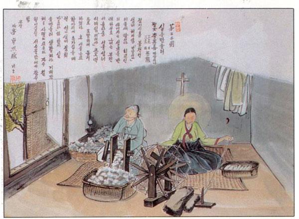 Santa Magdalena Yi Yong-hui (Sumber: cbck.or.kr)
