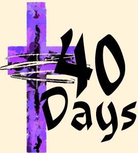 40 Hari Prapaskah (Sumber: www.catholicsistas.com/)