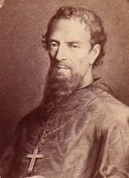 Santo Laurent Marie Joseph Imbert, M.E.P. (Sumber: wikipedia.org)