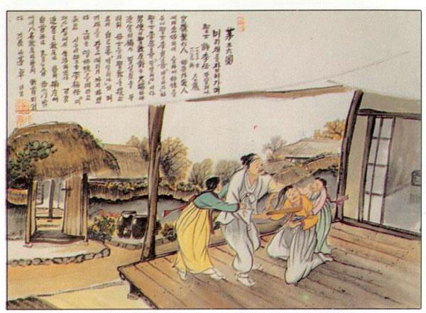 Santa Magdalena Ho Kye-im (Sumber: cbck.or.kr)